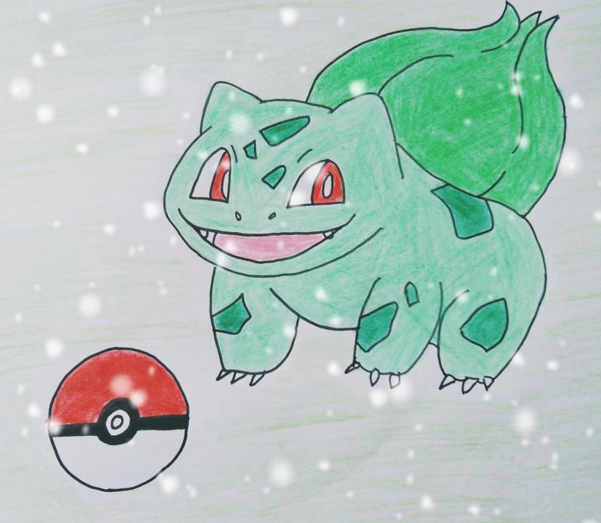 Pokémon por lita